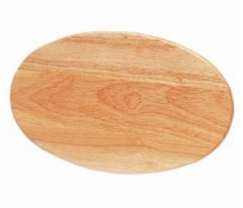 Schneidbrett Oval 30 x 20 cm
