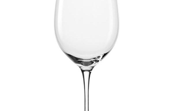 Ilios Rotweinglas