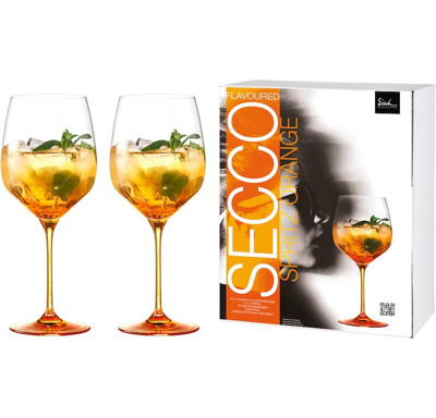 Sommer Drinks – Spritz Orange