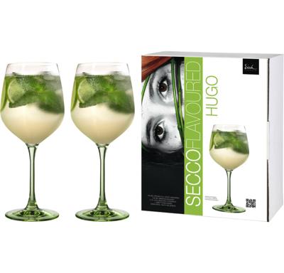 Sommer Drinks – Hugo