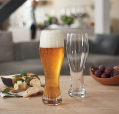 Weizenbierglas Taverna 0,33l