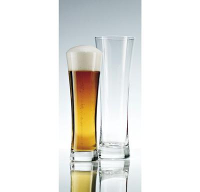 Weizenbierglas Schott Basic 0,5l