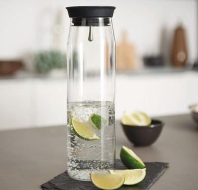Wasserkrüge und Wasserkaraffen