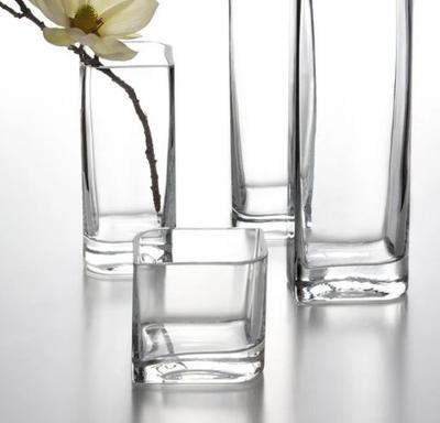 Windlicht / Vase Lucca